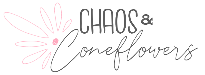 Chaos and Coneflowers